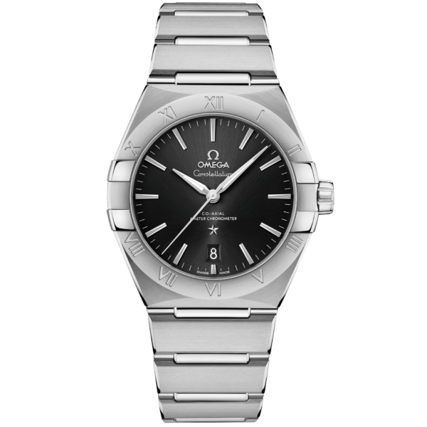 OMEGA CONSTELLATION CO‑AXIAL MASTER CHRONOMETER 39 MM