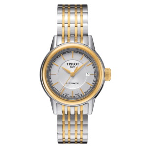 TISSOT CARSON AUTOMATIC LADY 29,5MM