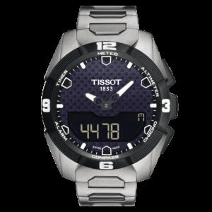 TISSOT T-TOUCH EXPERT SOLAR/QUARZO 45MM
