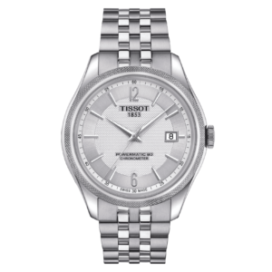 TISSOT BALLADE POWERMATIC 80 COSC 41MM AUTO