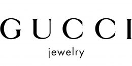 GUCCI jewelry black